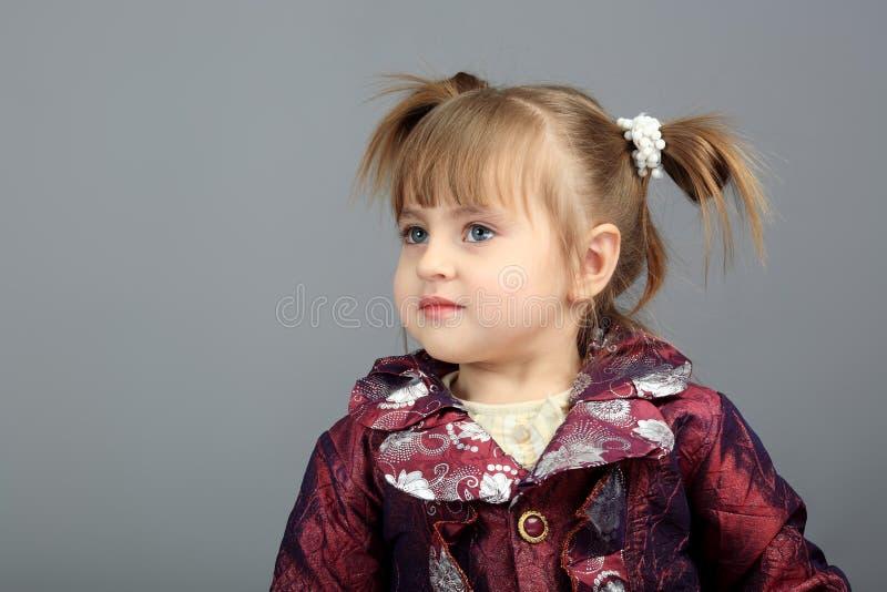 children moda obraz stock