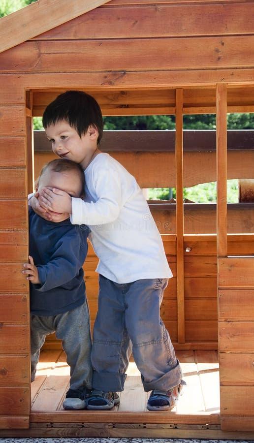 Free Children Playing Stock Photos - 25180173