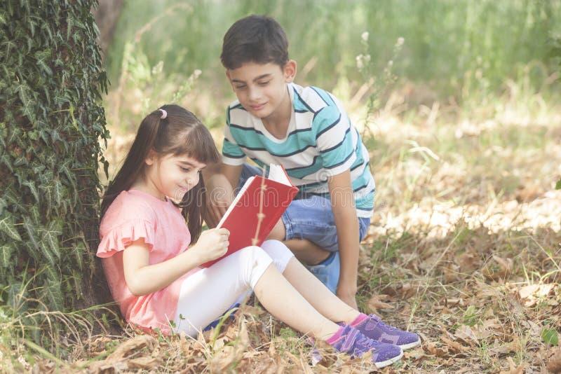 Kids education concept stock image