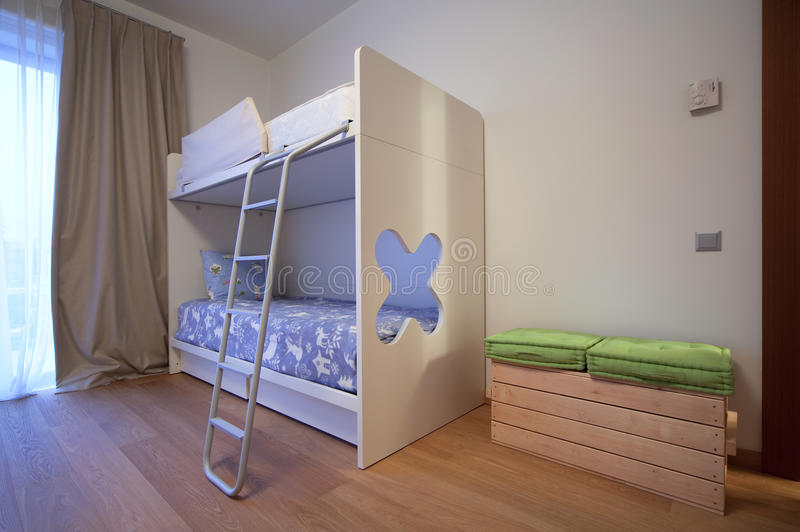 Download Children room stock photo. Image of house, modern, rooms - 10327062