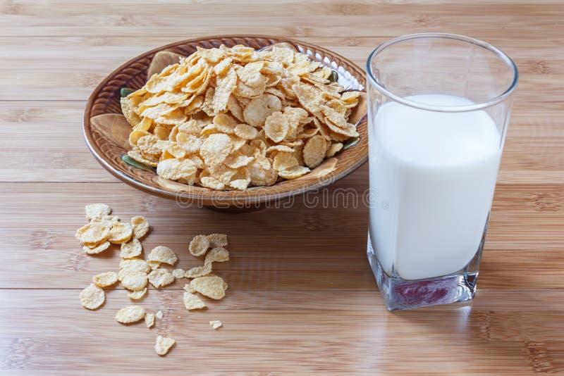 Children's breakfast stock photos