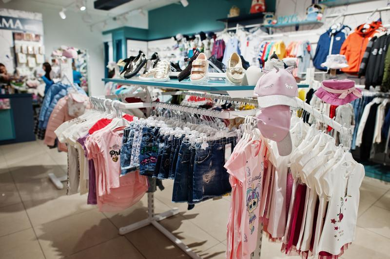764 Girls Clothing Display Photos - Free & Royalty-Free Stock Photos from  Dreamstime