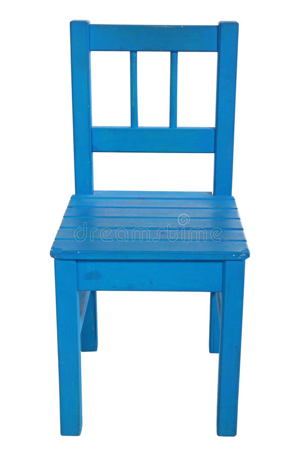 Children's chair royalty free stock images