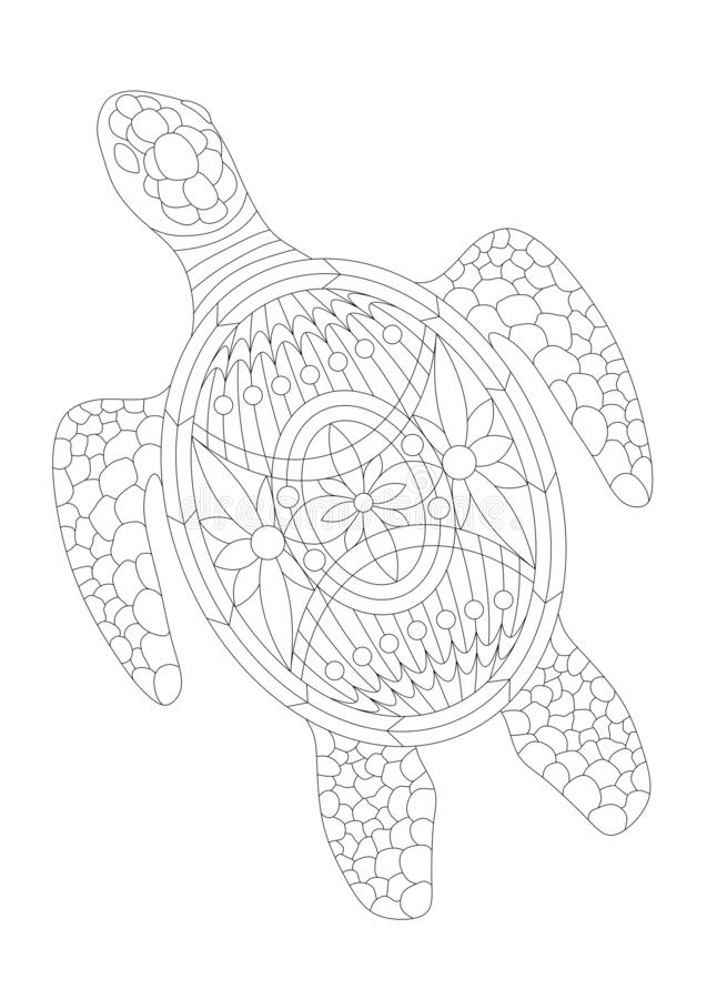 - Coloring Book Turtle Stock Illustrations – 933 Coloring Book Turtle Stock  Illustrations, Vectors & Clipart - Dreamstime