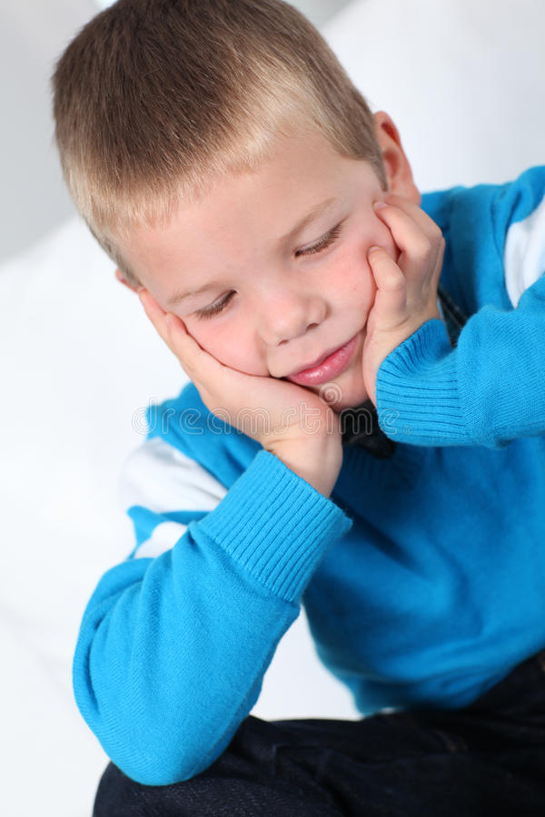Download Children's Expression Stock Images - Image: 22256924