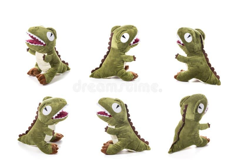 Plush toys royalty free stock photos