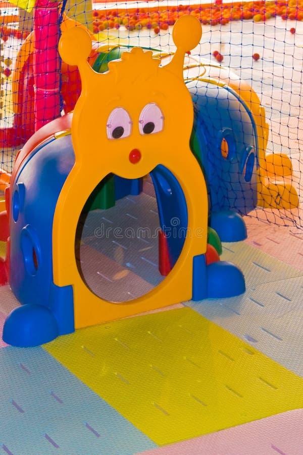 Free Children S Playground Royalty Free Stock Image - 5967006