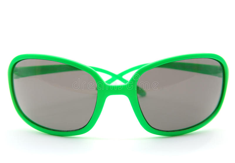 Children's sunglasses royalty free stock photography