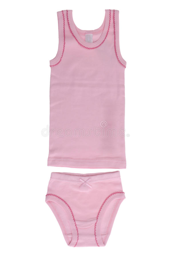 Download Children's underwear stock photo. Image of design, cotton - 30375658