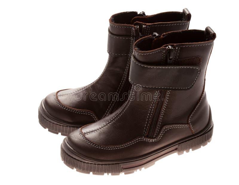 Children s winter shoes