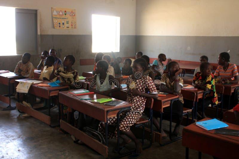 Download Children at school editorial stock photo. Image of children - 8204978