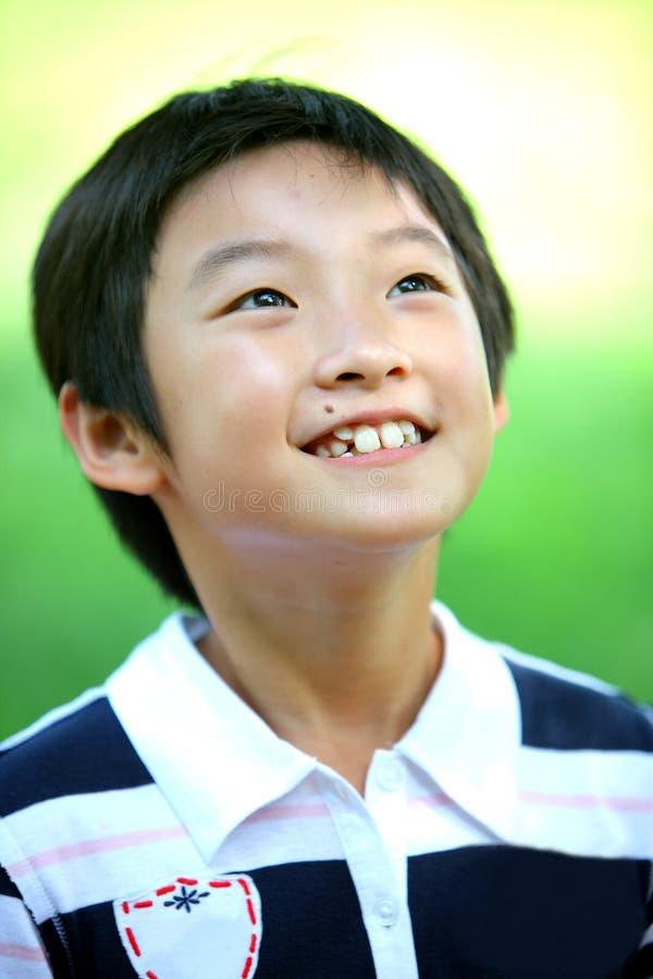 children smile stock photo
