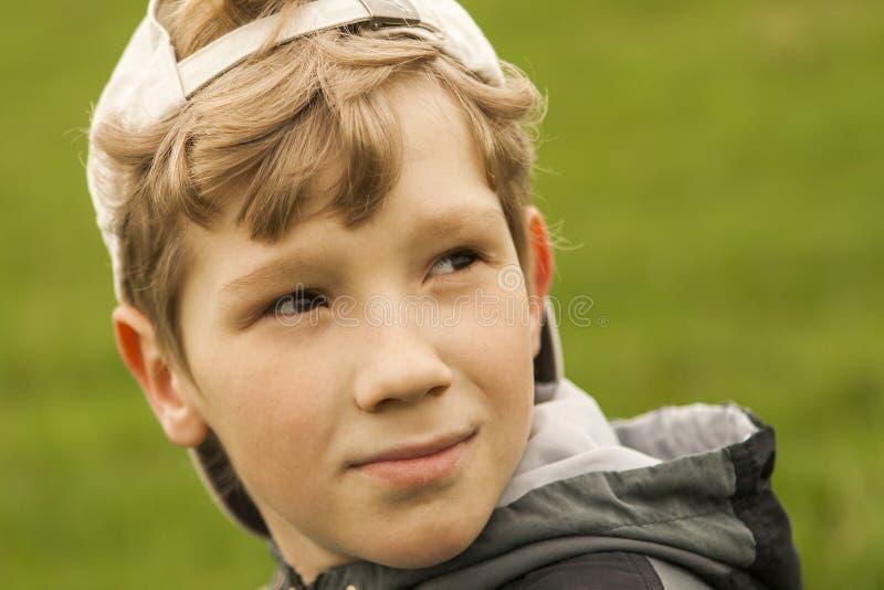Children spojrzenie zdjęcie royalty free