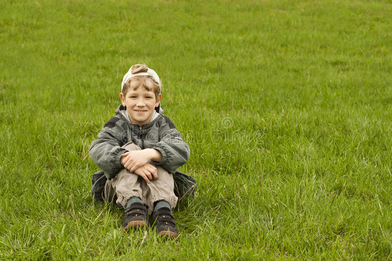Children spojrzenie obrazy royalty free