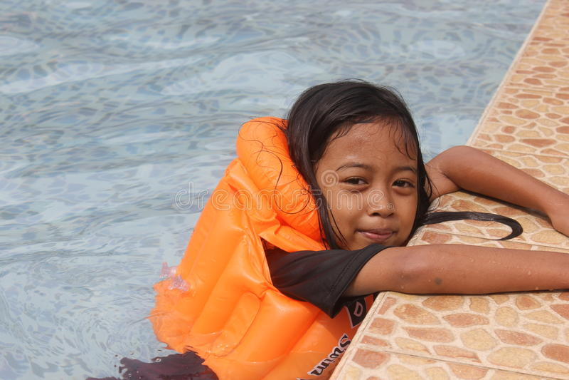Download Children Swiming stock photo. Image of swimming, children - 24232854