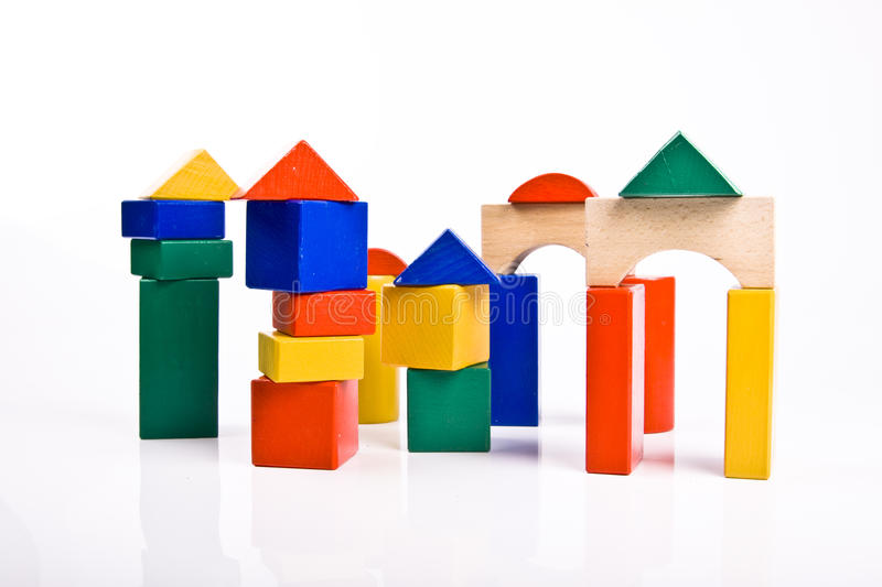 Download Childrens Blocks Stock Photos - Image: 9944513
