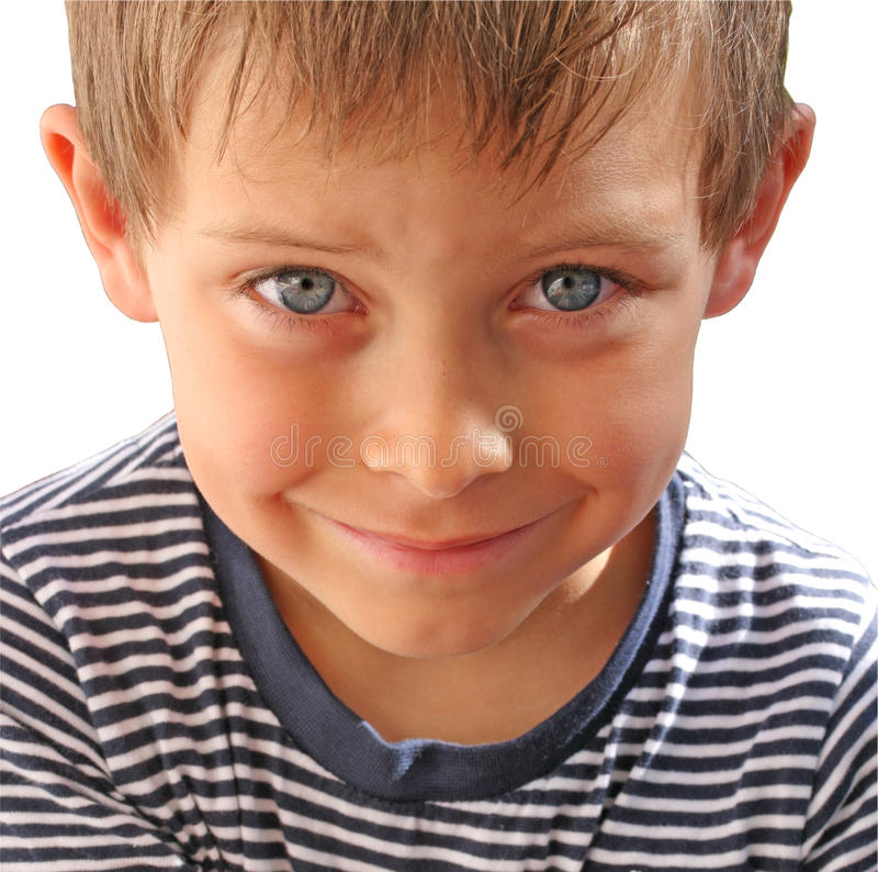 Free Childs Face Royalty Free Stock Photo - 33092635