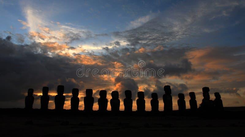 Chile 2015 fotografia stock