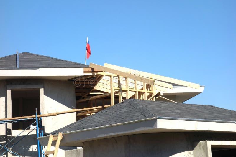 Chilean Construction stock photos