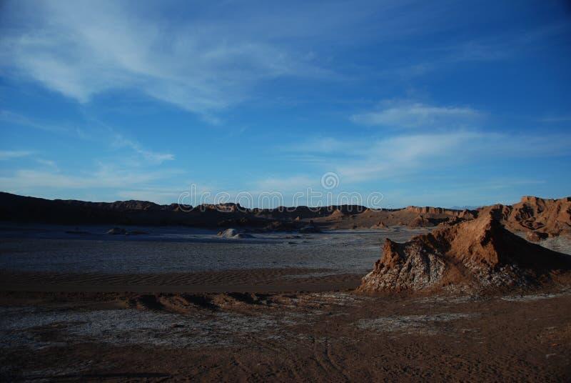 Chilean desert stock photography