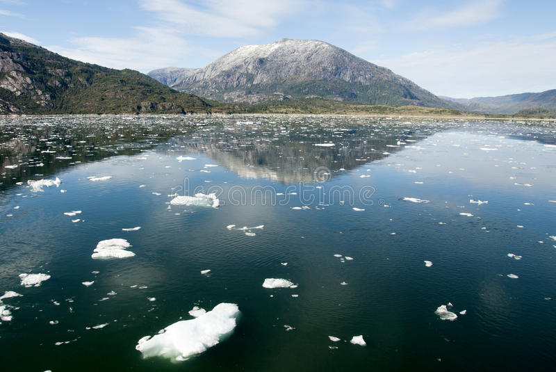Download Chilean Fjords And Canal Sarmiento Stock Image - Image: 50488557