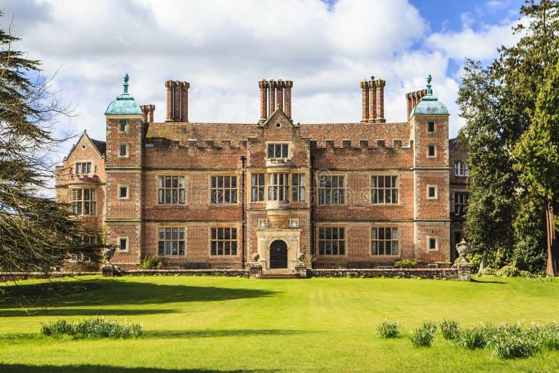 Chilham Kent, England, Storbritannien royaltyfri bild