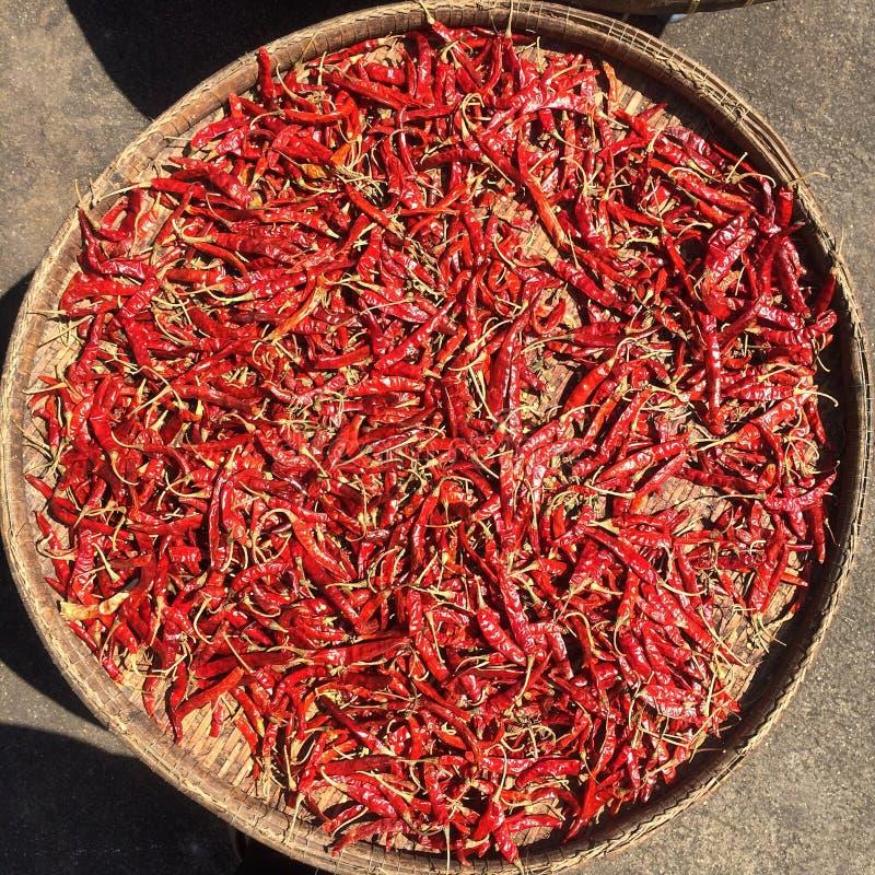 chili zdjęcia stock
