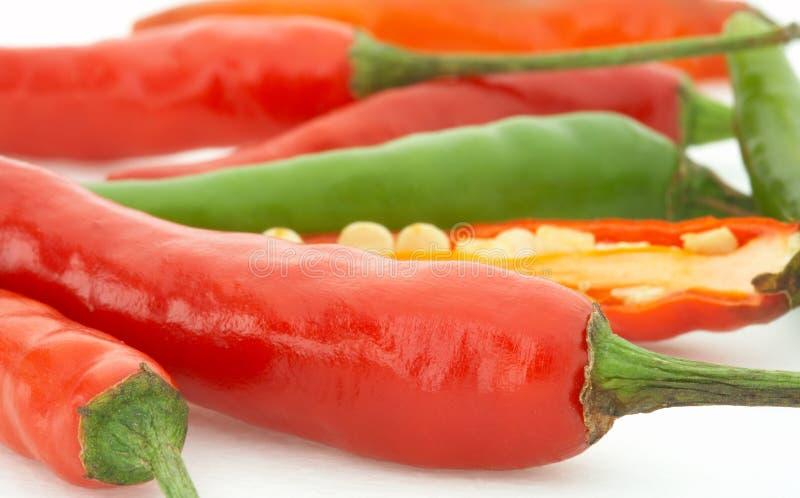 chili b стоковая фотография rf