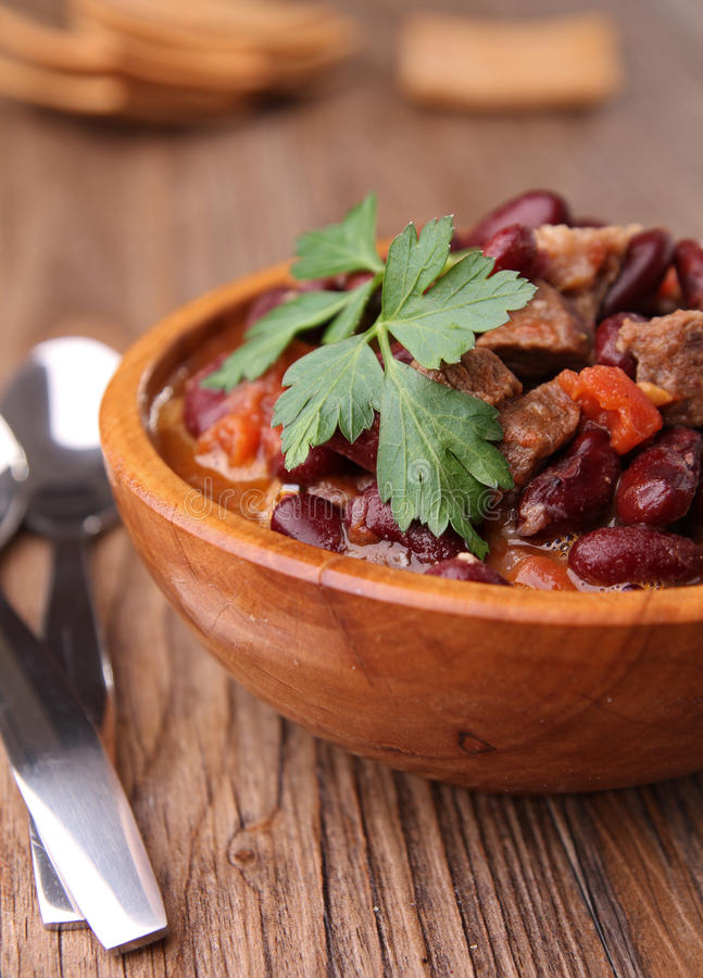 Download Chili Con Carne Stock Images - Image: 22146314