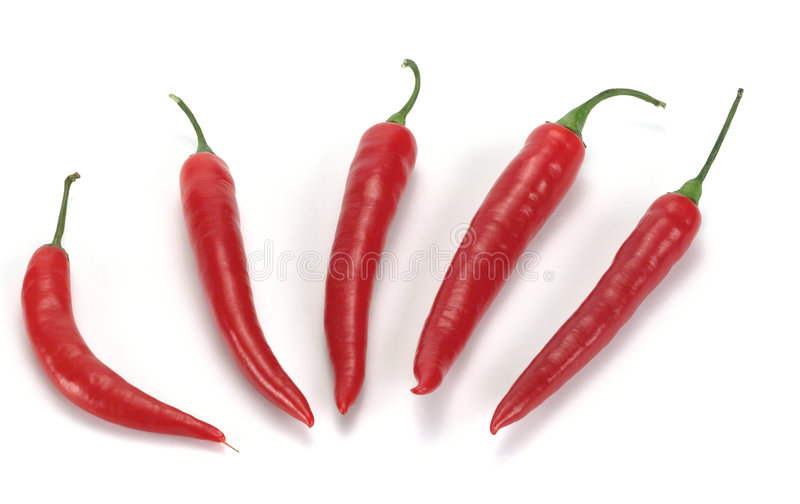 Download Chili Pepper Stock Photography - Image: 19182