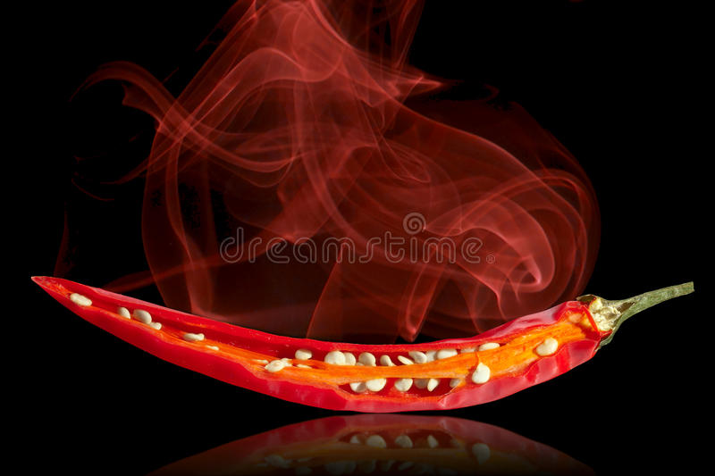 Download Chili Pepper stock photo. Image of spicy, flame, aroma - 19376108