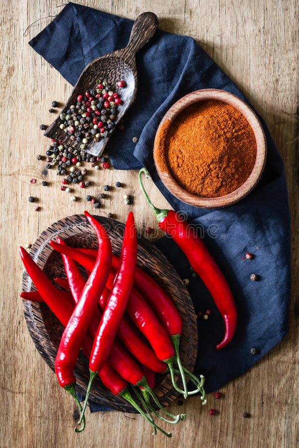 Free Chili Pepper Stock Images - 33752674