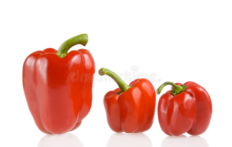 Download Chili peppers stock image. Image of flavouring, eating - 13512831