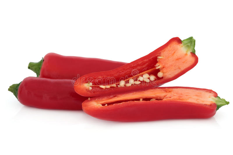Download Chili Peppers stock image. Image of peppers, pepper, background - 24986575