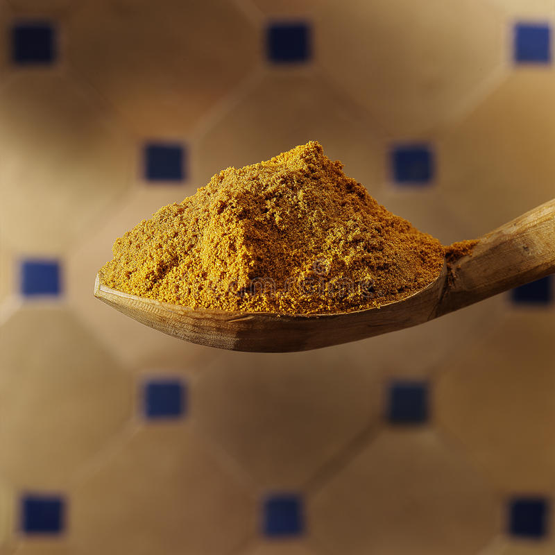 Download Chili powder stock image. Image of chilly, spices, tumeric - 25433749