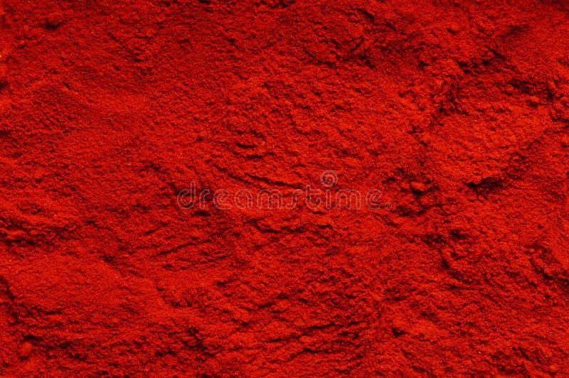 Chili powder stock photos