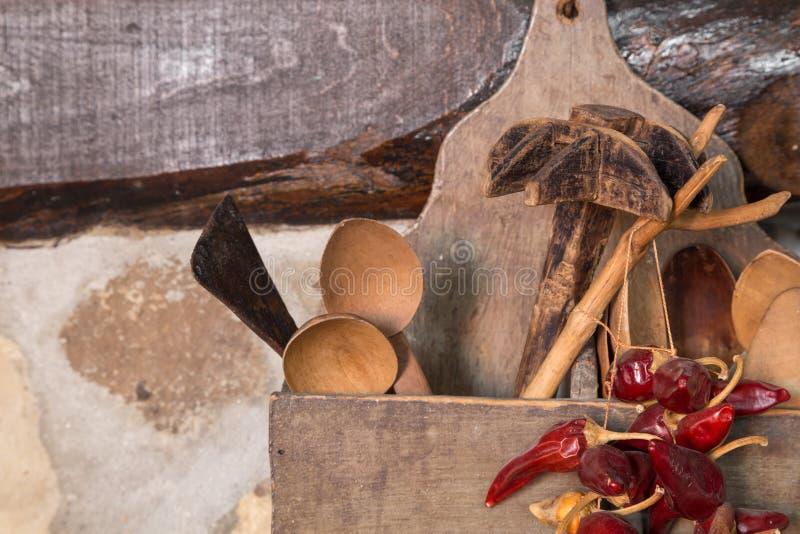 chili röda torkade varma peppar royaltyfri foto