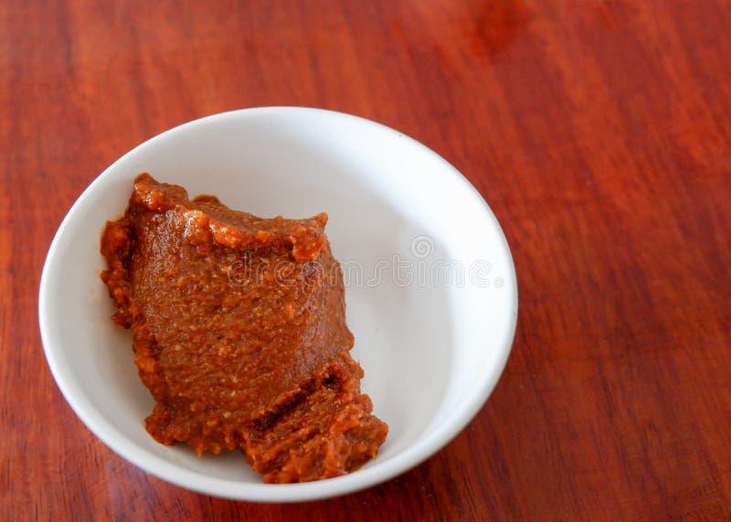 Chili Sauce fotos de stock