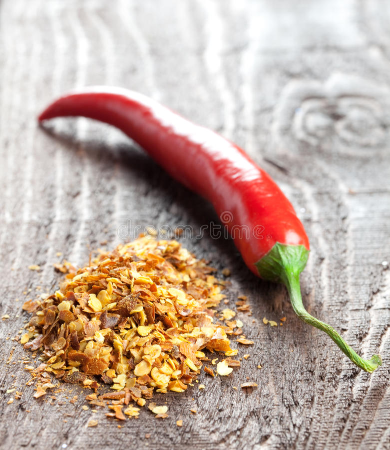 Download Chili Seeds And Chili Stock Images - Image: 17126824