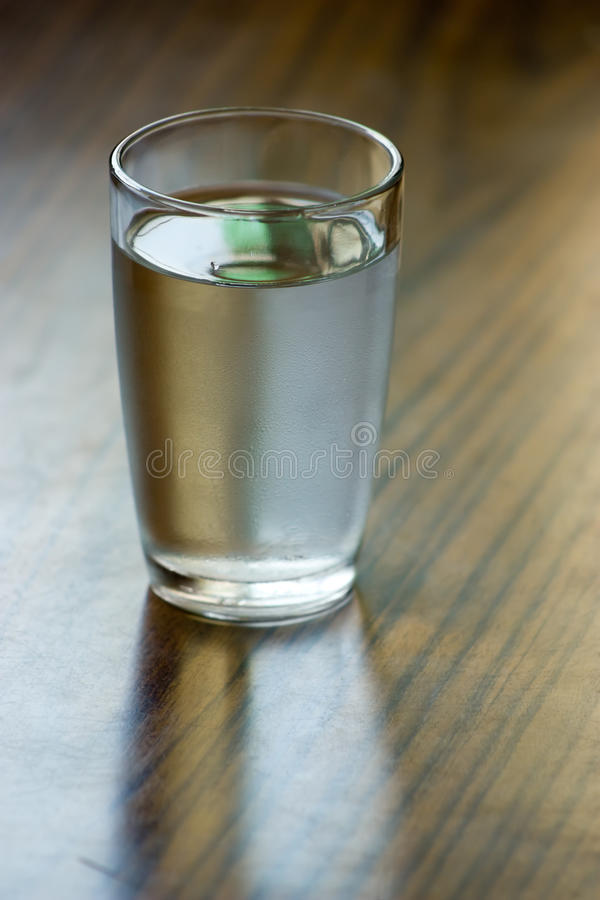 Download Chilled water stock image. Image of chill, glass, drink - 12562027