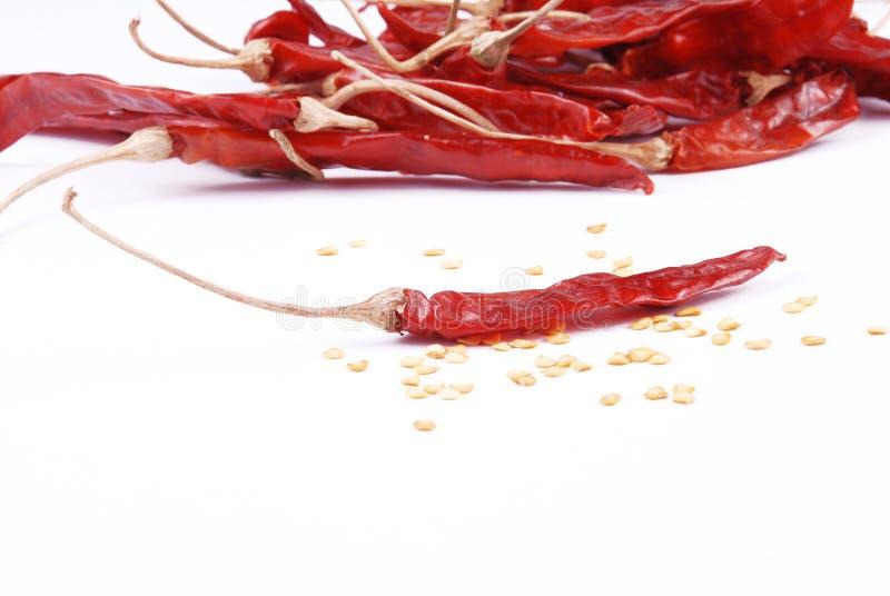 chillies zdjęcia stock