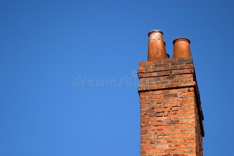Chimney stock photography
