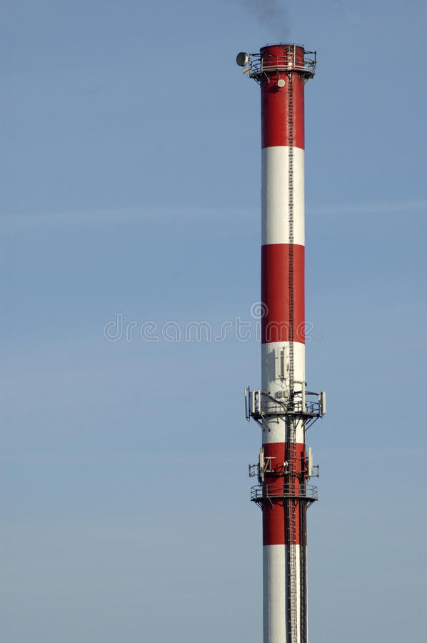 Download Chimney Royalty Free Stock Images - Image: 23205309