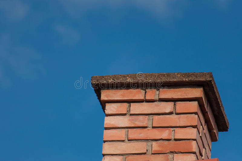 Download Chimney stock photo. Image of estate, architecture, house - 25053750