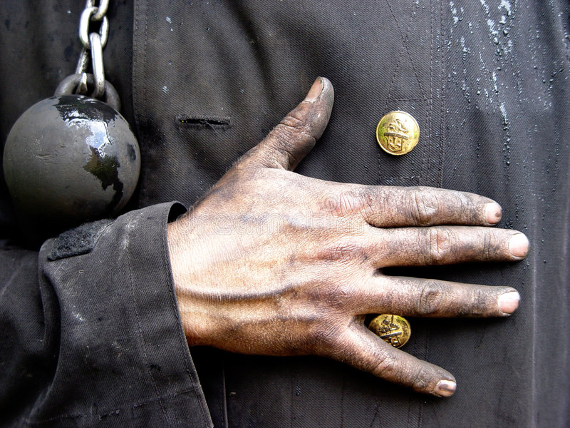 Download Chimney sweeper stock image. Image of chain, ball, chimey - 9979