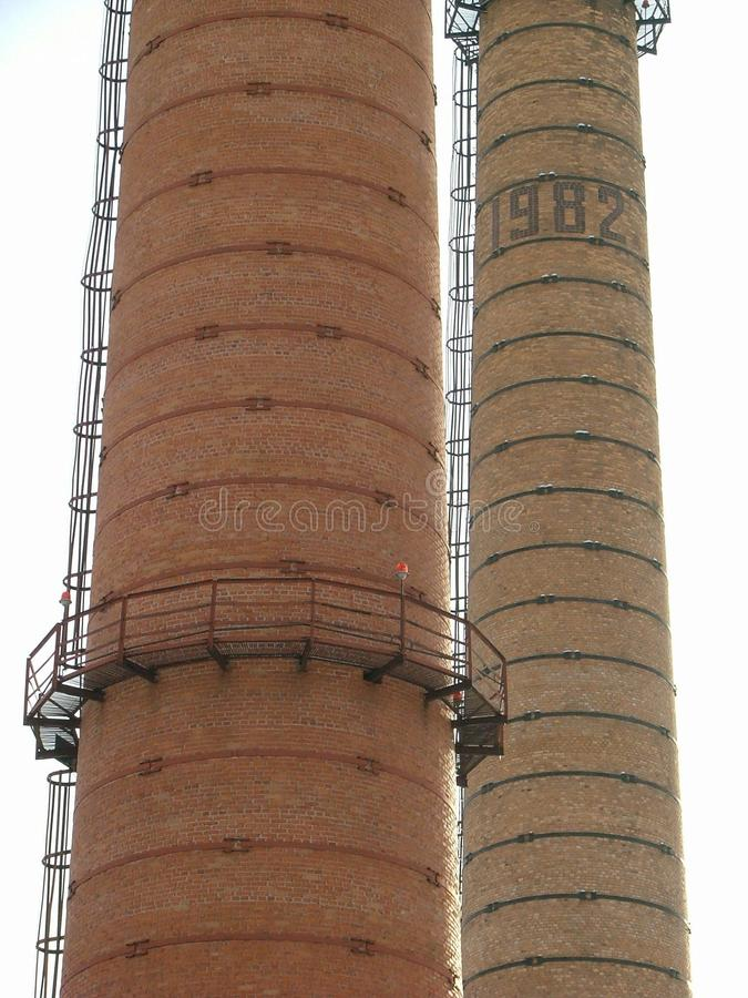 Chimneys Free Stock Photos