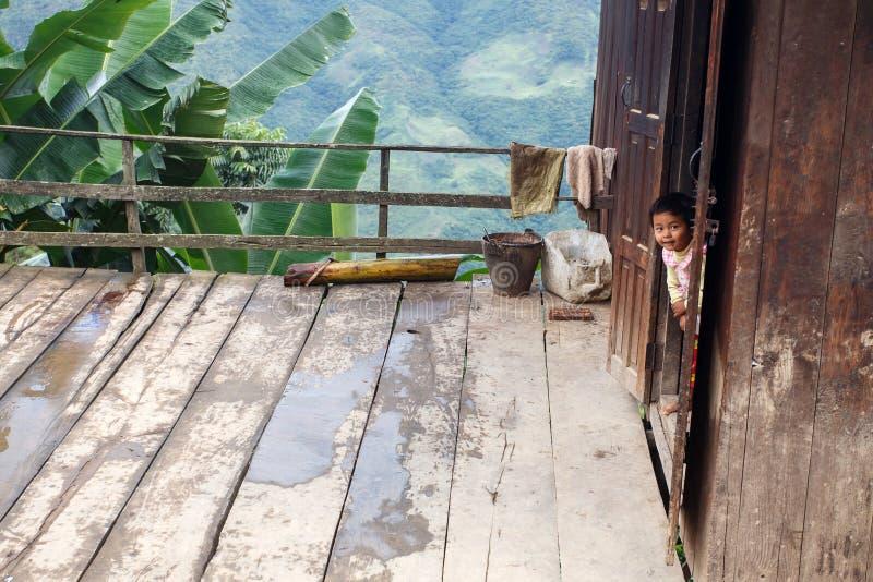 Download Chin State, Myanmar photographie éditorial. Image du birman - 56476407