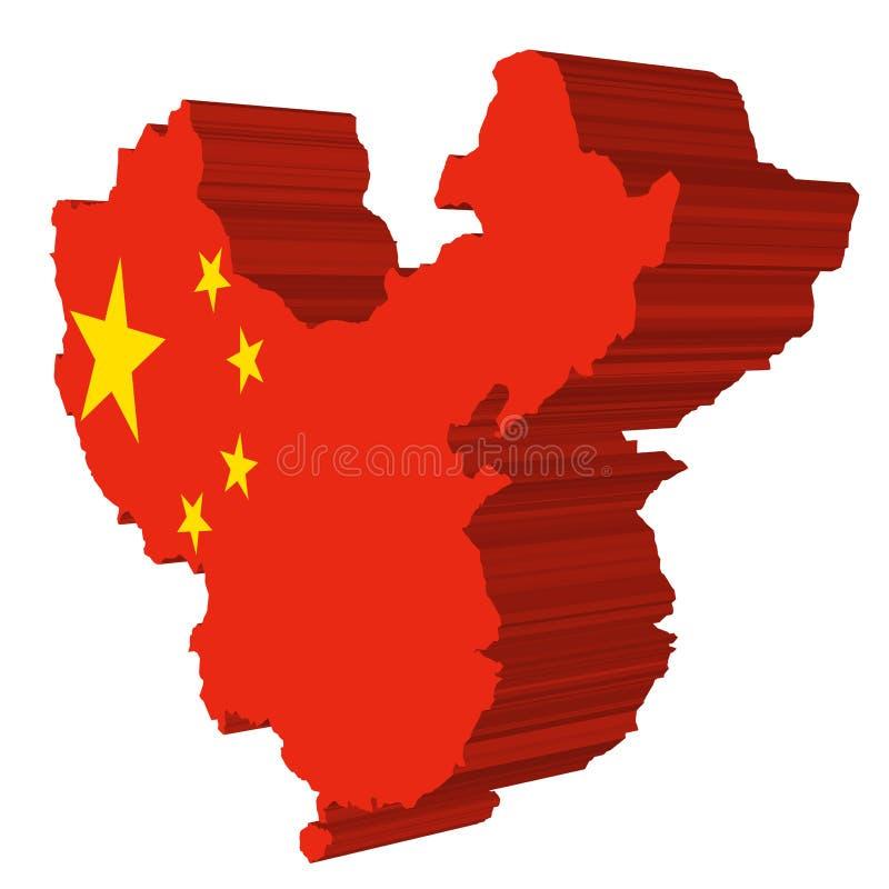 Download China stock illustration. Image of shangai, tibet, olympic - 5788098