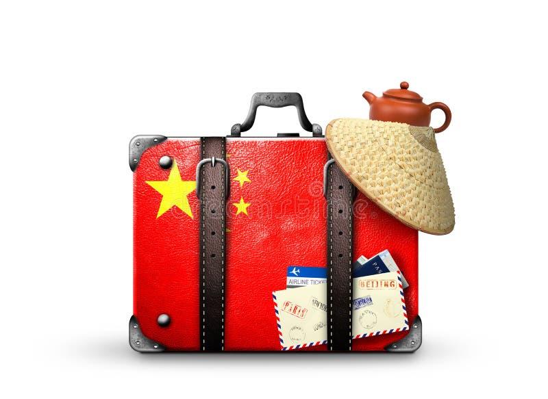 China royalty-vrije stock foto