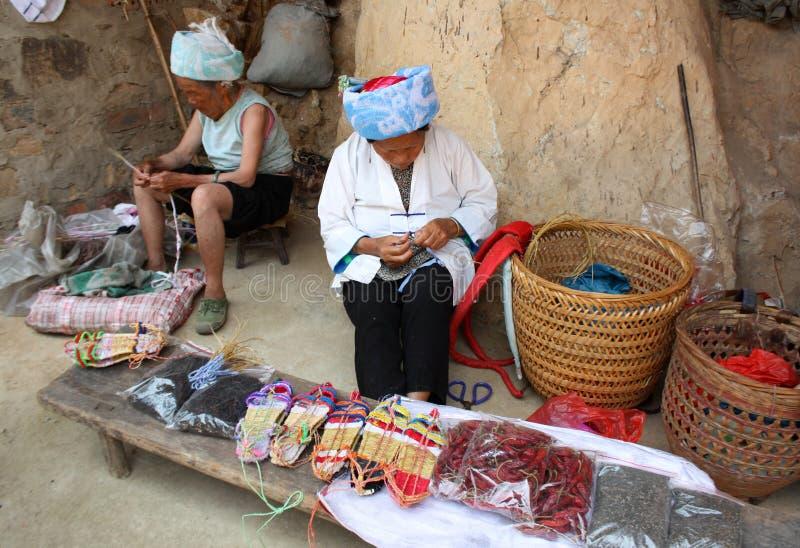 China artisan royalty free stock photo